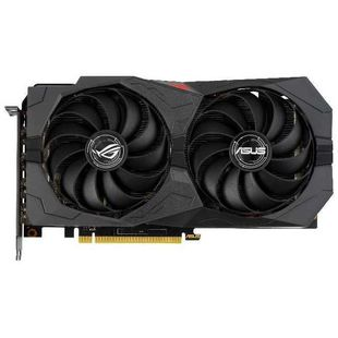 ASUS GeForce GTX 1660SUPER 1530MHz PCI-E 3.0 6144MB 14002MHz 192bit DisplayPort HDMI HDCP ROG STRIX GAMING (ROG-STRIX-GTX1660S-6G-GAMING) RTL